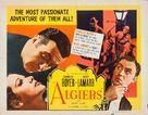 Algiers - Re-release poster (xs thumbnail)
