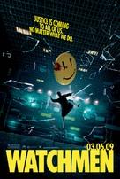 Watchmen - Movie Poster (xs thumbnail)