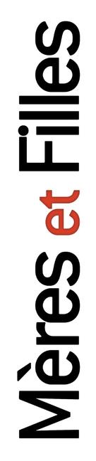 Mères et filles - French Logo (xs thumbnail)