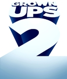 Grown Ups 2 - Logo (xs thumbnail)