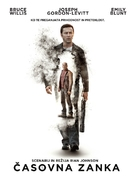 Looper - Slovenian Movie Poster (xs thumbnail)