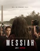 """Messiah"" - Movie Poster (xs thumbnail)"
