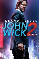 John Wick: Chapter Two - Movie Cover (xs thumbnail)