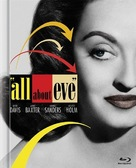 All About Eve - Blu-Ray cover (xs thumbnail)