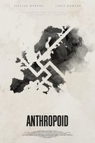 Anthropoid - Movie Poster (xs thumbnail)