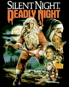 Silent Night, Deadly Night - Movie Poster (xs thumbnail)