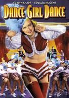 Dance, Girl, Dance - DVD cover (xs thumbnail)