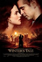 Winter's Tale - Movie Poster (xs thumbnail)