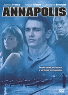 Annapolis - Argentinian DVD movie cover (xs thumbnail)