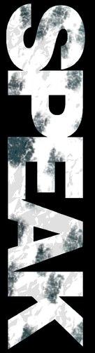 Speak - Logo (xs thumbnail)