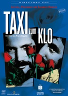 Taxi zum Klo - German DVD cover (xs thumbnail)