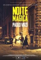 Notti magiche - Brazilian Movie Poster (xs thumbnail)