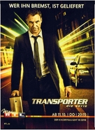 """Transporter: The Series"" - German Movie Poster (xs thumbnail)"