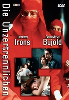 Dead Ringers - Swiss Movie Cover (xs thumbnail)