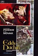 The Eddy Duchin Story - Spanish Movie Poster (xs thumbnail)