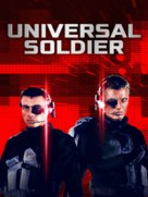 Universal Soldier - Movie Cover (xs thumbnail)