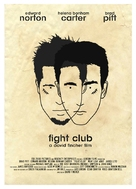 Fight Club - poster (xs thumbnail)