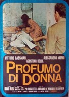 Profumo di donna - Italian Movie Poster (xs thumbnail)