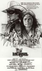 The Legend of the Lone Ranger - Movie Poster (xs thumbnail)