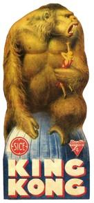 King Kong - Spanish poster (xs thumbnail)