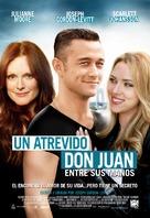 Don Jon - Peruvian Movie Poster (xs thumbnail)