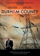 """Durham County"" - Canadian DVD cover (xs thumbnail)"