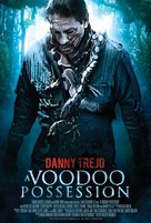 Voodoo Possession - Movie Poster (xs thumbnail)