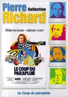 Le coup du parapluie - French Movie Cover (xs thumbnail)