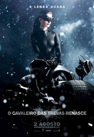 The Dark Knight Rises - Portuguese Movie Poster (xs thumbnail)