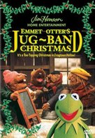 Emmet Otter's Jug-Band Christmas - Movie Cover (xs thumbnail)