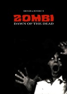 Dawn of the Dead - Italian Movie Cover (xs thumbnail)