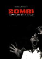 Dawn of the Dead - Italian Movie Cover (xs thumbnail)