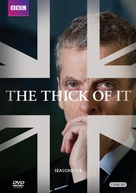 """The Thick of It"" - DVD movie cover (xs thumbnail)"