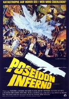 The Poseidon Adventure - German Movie Poster (xs thumbnail)