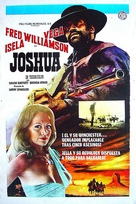 Joshua - Spanish Movie Poster (xs thumbnail)