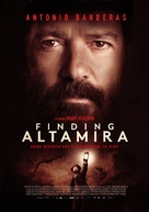 Altamira - Movie Poster (xs thumbnail)