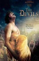 The Devils - DVD cover (xs thumbnail)