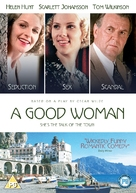A Good Woman - British DVD movie cover (xs thumbnail)