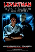 Leviathan: The Story of Hellraiser and Hellbound: Hellraiser II - British Movie Poster (xs thumbnail)