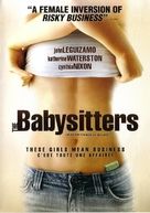 The Babysitters - Movie Cover (xs thumbnail)