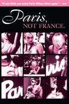 Paris, Not France - Movie Poster (xs thumbnail)