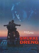 Smukke dreng - Danish Movie Poster (xs thumbnail)
