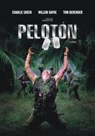 Platoon - Argentinian Movie Poster (xs thumbnail)