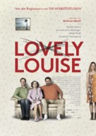 Lovely Louise - Austrian Movie Poster (xs thumbnail)