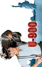 U-900 - Movie Poster (xs thumbnail)