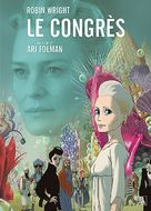 The Congress - French DVD cover (xs thumbnail)