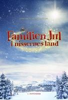 Familien Jul: i nissernes land - Danish Movie Poster (xs thumbnail)