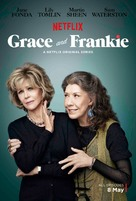 """Grace and Frankie"" - British Movie Poster (xs thumbnail)"