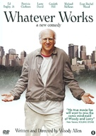 Whatever Works - Dutch Movie Cover (xs thumbnail)