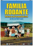 Familia rodante - German Movie Poster (xs thumbnail)